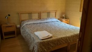 Bungalow - Camping del Sole