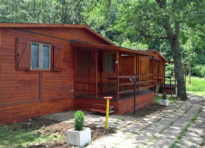 Chalet Roccaraso